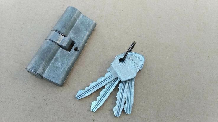 Секрет с ключами, фото №5