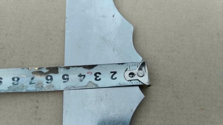 Кухонный нож, фото №7