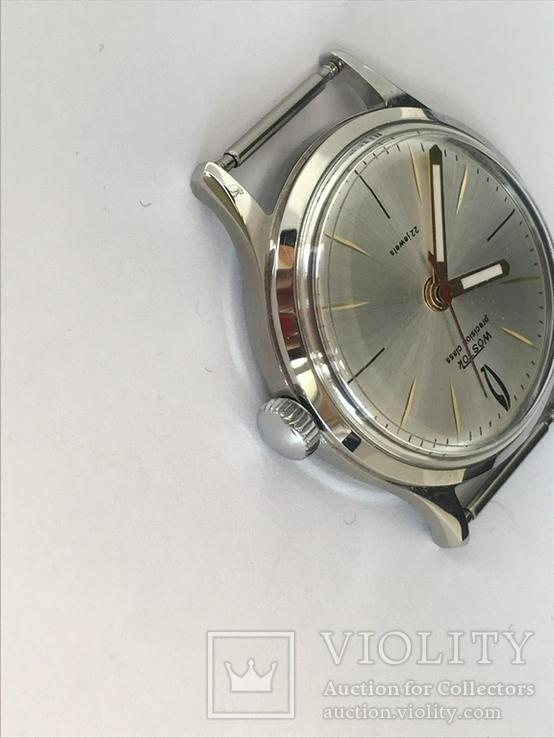 Часы Восток прецизионные, фото №3