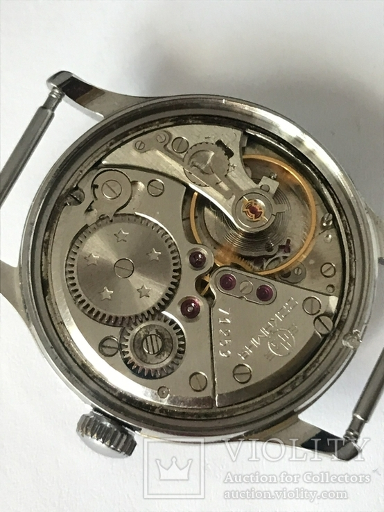 Часы Восток прецизионные, фото №8