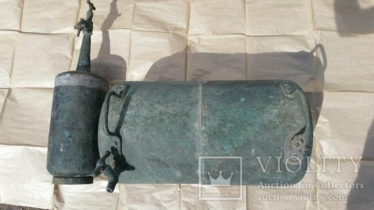 Установка для газированной воды., фото №2