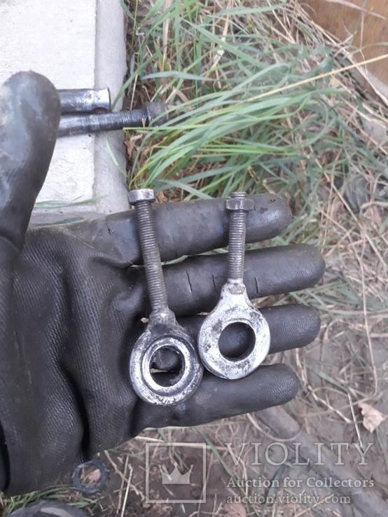 Натяжители цепи иж49, фото №3
