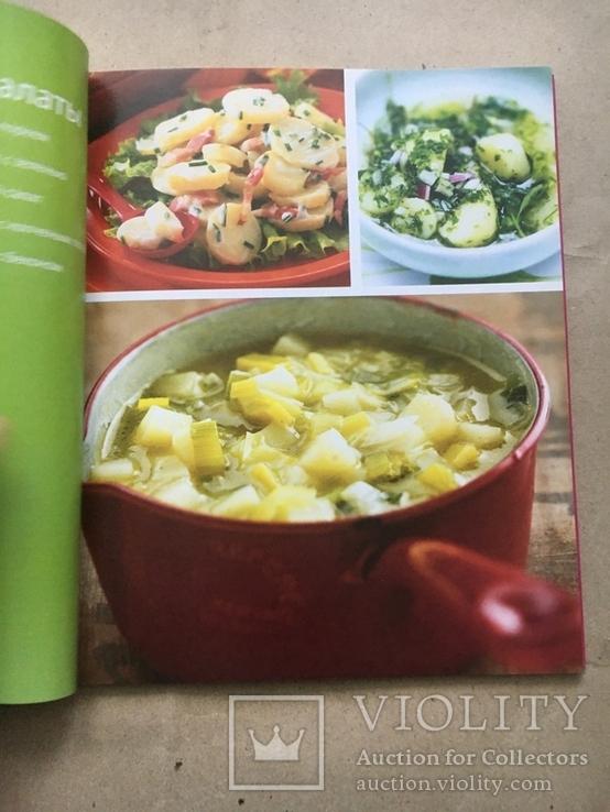 Быстро и вкусно Лакомый картофель, фото №11