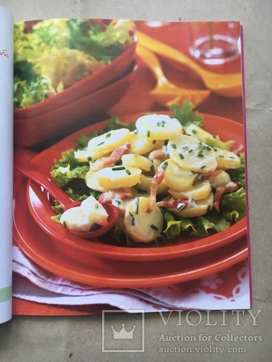 Быстро и вкусно Лакомый картофель, фото №13