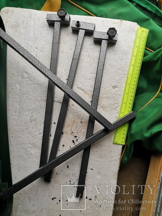 Стол подставка детали, фото №5