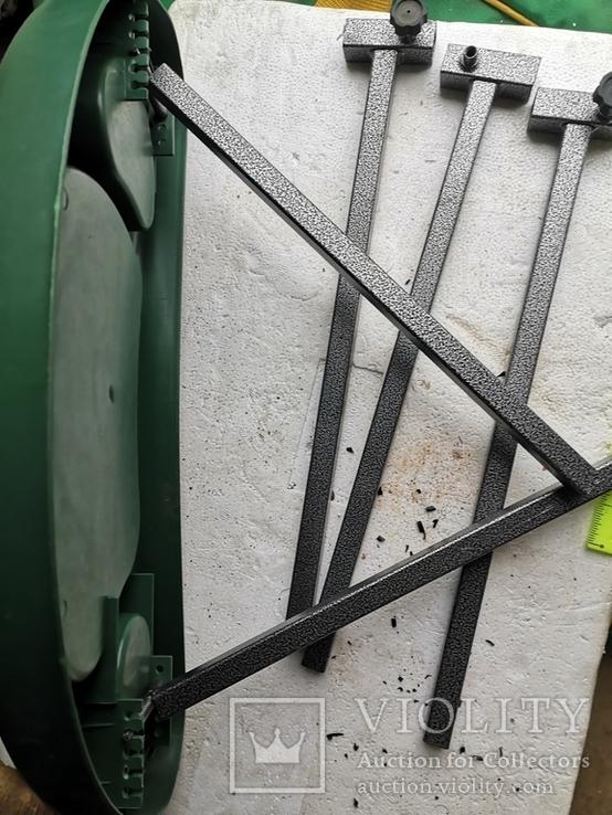 Стол подставка детали, фото №6