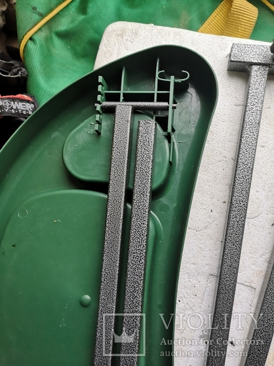 Стол подставка детали, фото №7
