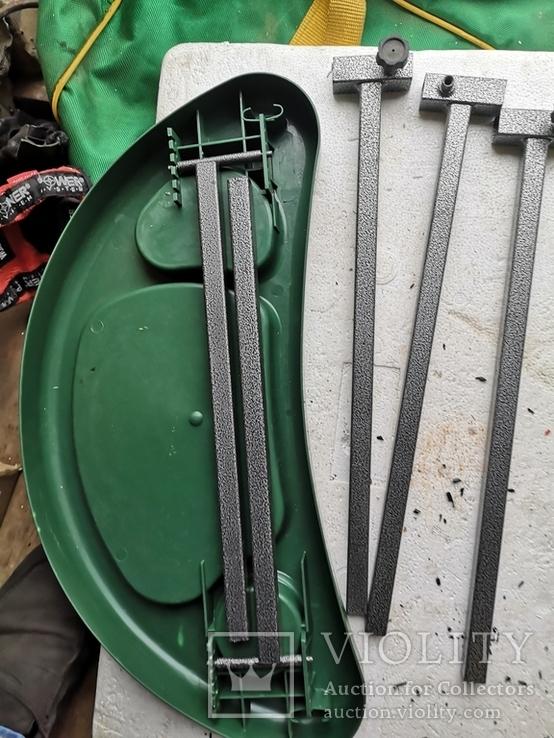 Стол подставка детали, фото №13