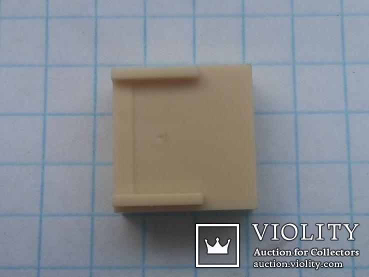 Разъем сигнальный HU-5 шаг 2,54 мама на кабель 150 шт, фото №5