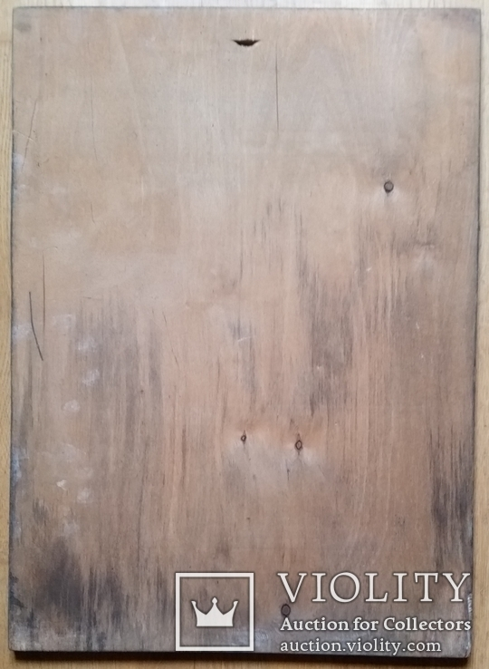 """Гравюра на дереві """"Гармонія"""", Н54,5х39,5 см, фото №7"""