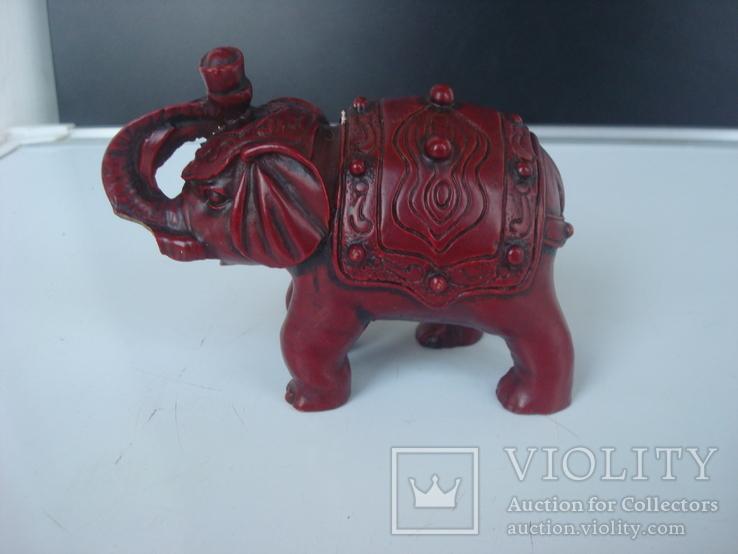 Фигурка слон, фото №2
