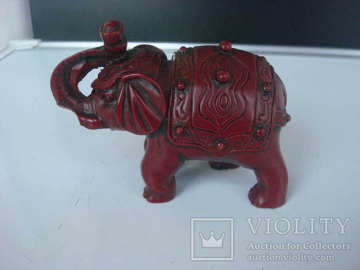 Фигурка слон, фото №5