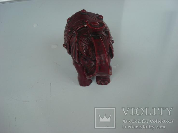 Фигурка слон, фото №8