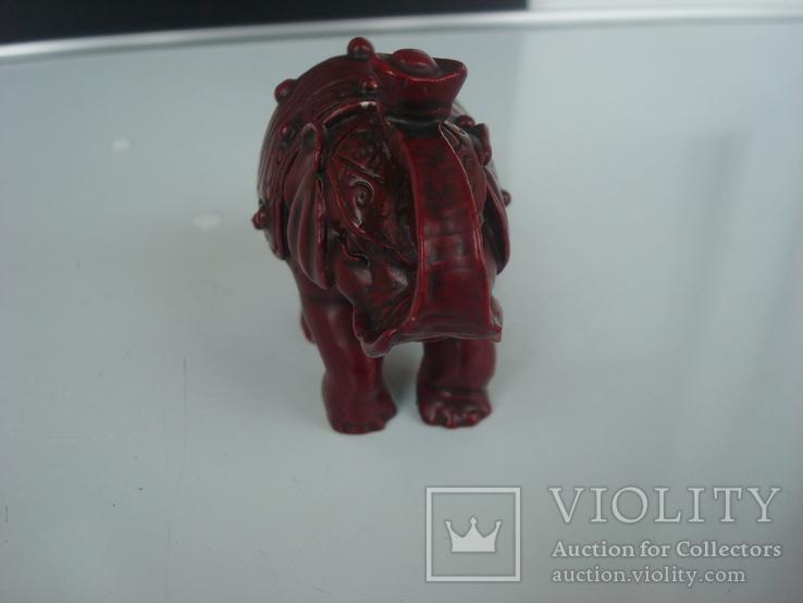 Фигурка слон, фото №9