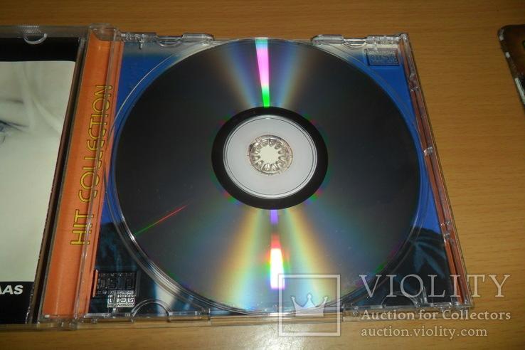 Диск CD сд Patricia Kaas - Hit Collection, фото №10