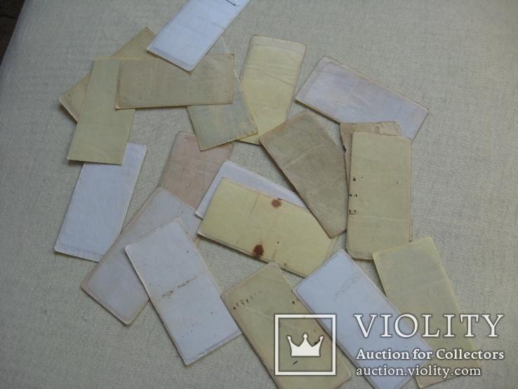 Вкладыши наклейки MORTAL KOMBAT 36 шт, фото №6