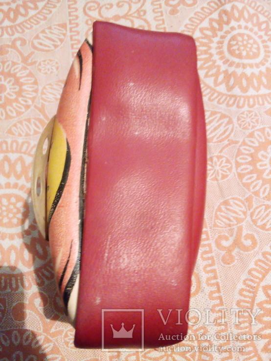 Сумочка детская времен ссср, фото №5