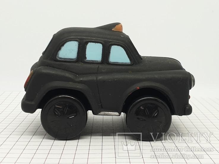 Mondo Motors Taxi (c), фото №3