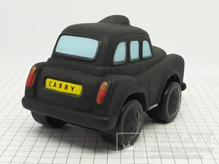 Mondo Motors Taxi (c), фото №4