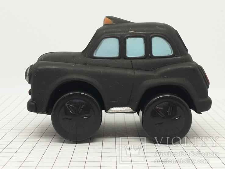 Mondo Motors Taxi (c), фото №6