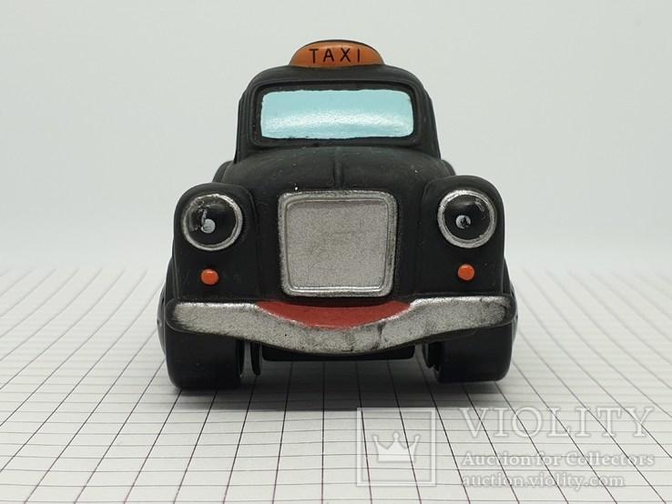 Mondo Motors Taxi (c), фото №8