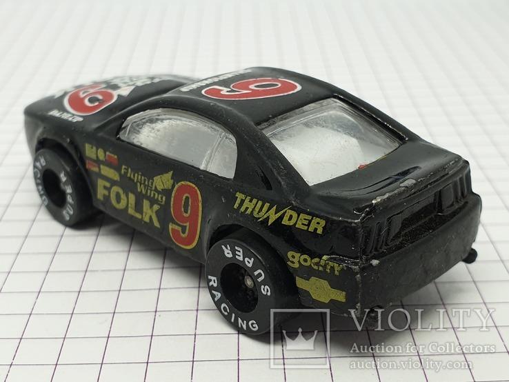 Машинка модель Chevrolet (c), фото №5