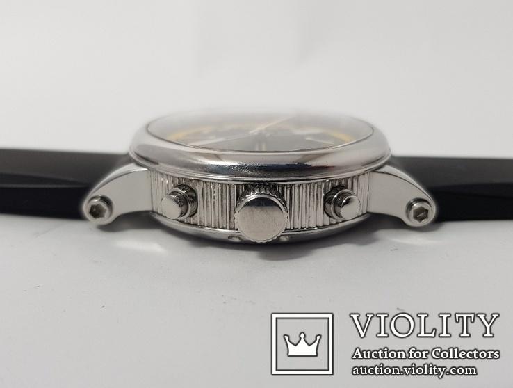 Martin Braun Gran Prix Chronograph Limited, фото №6