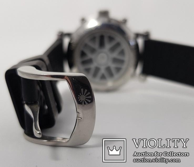 Martin Braun Gran Prix Chronograph Limited, фото №9