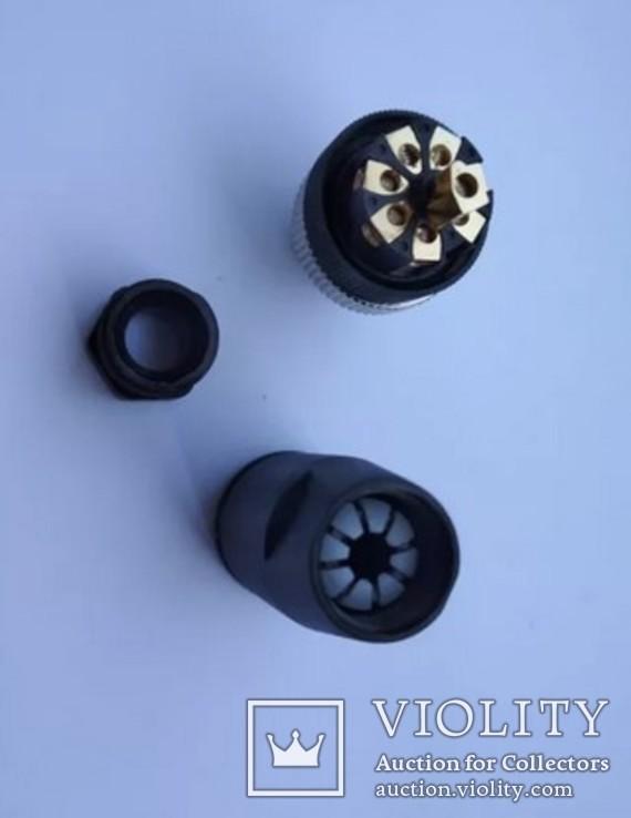 Разъем для наушников Nokta Simplex+, makro multi kruzer, anfibio, ctx 3030, фото №5