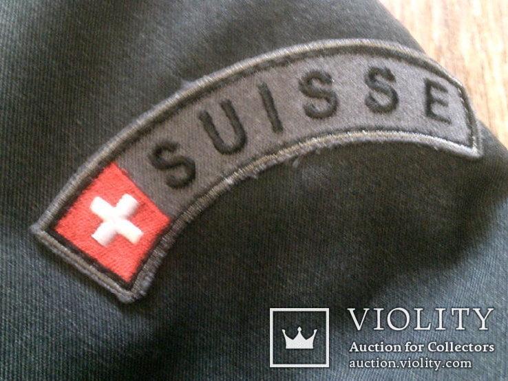 Китель Швейцария, фото №6