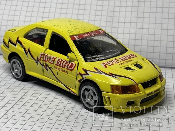 Mitsubishi (2), фото №2