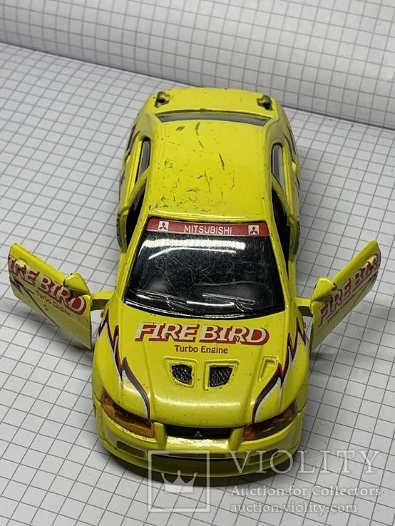 Mitsubishi (2), фото №5