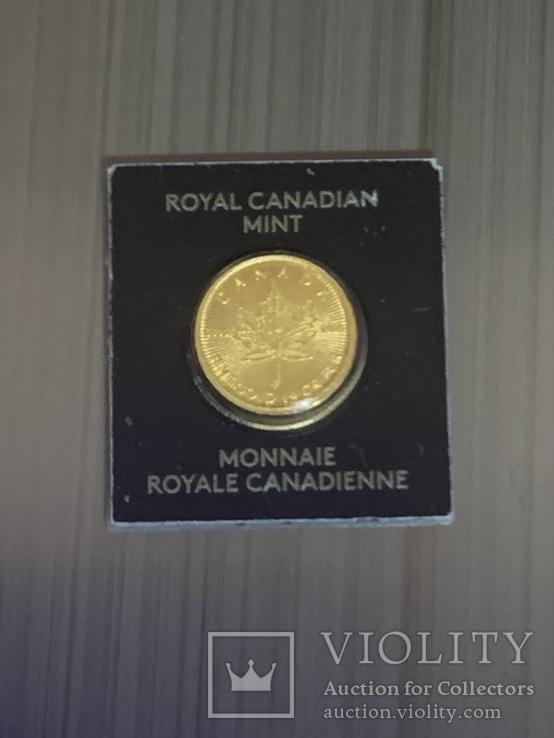50 центов Канада 2018, фото №2