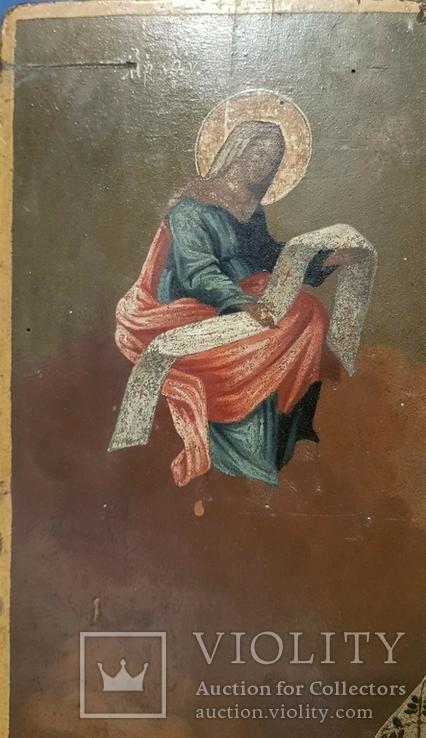 """Икона """"Святитель Христов Николай"""", фото №5"""