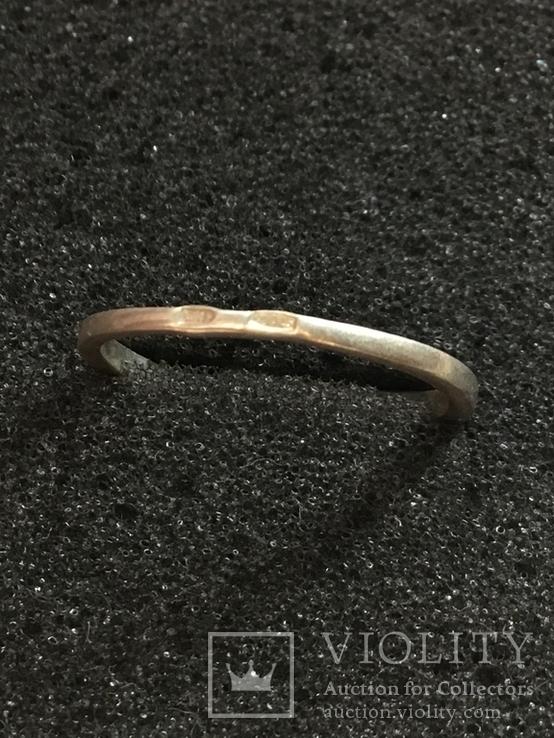 Женское колечко, фото №7