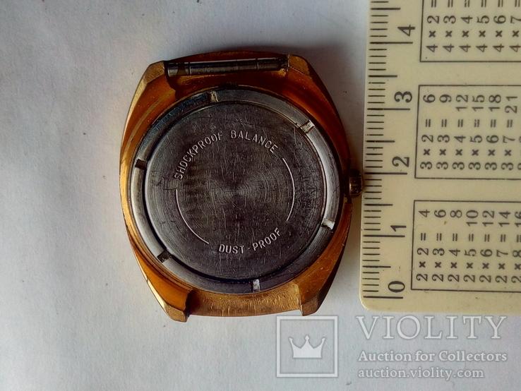Часы Восток AU5 17 камней, фото №3