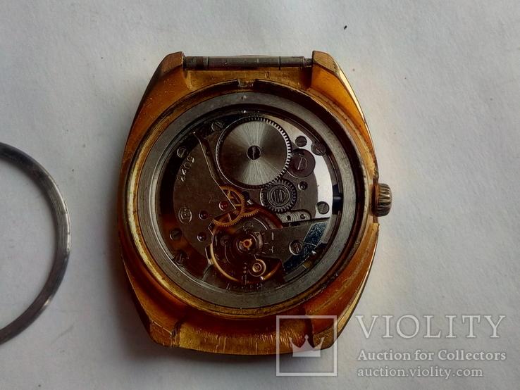 Часы Восток AU5 17 камней, фото №5
