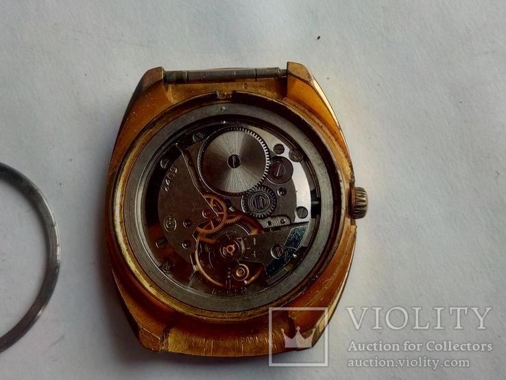 Часы Восток AU5 17 камней, фото №6