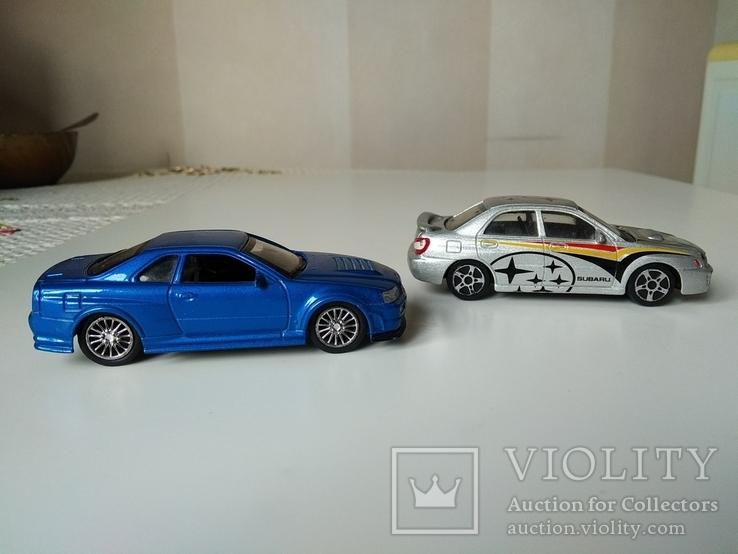 Машинки, фото №7