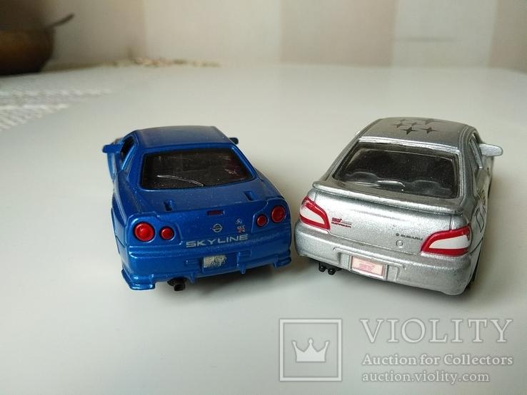 Машинки, фото №8
