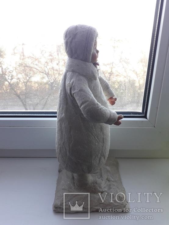 Снегурочка СССР Ярославский райпромкомбинат, фото №5