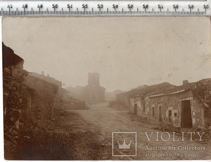 Первая мировая. Открытка. 1916 год.(2), фото №2