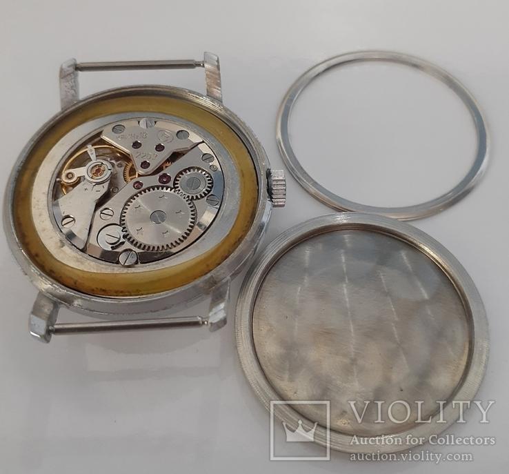 Часы восток 18 камней ссср, фото №6