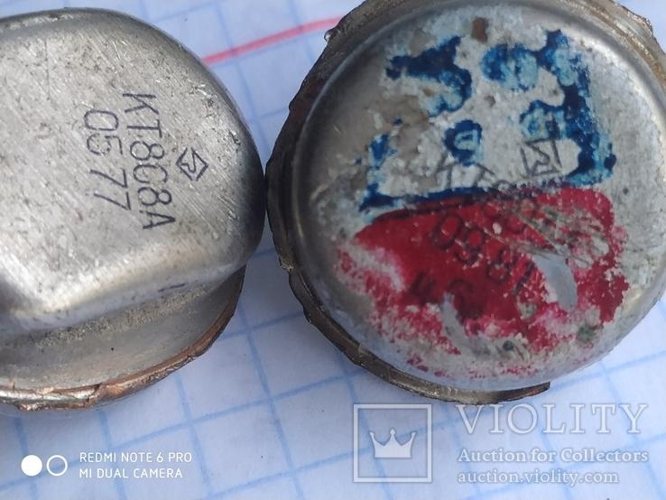 Транзисторы.микросхемы., фото №7