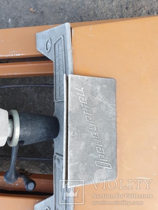 Оренбуржец педальний, фото №3