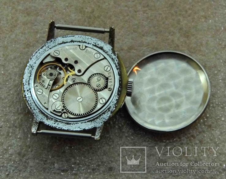 Часы победа ссср  (66), фото №6