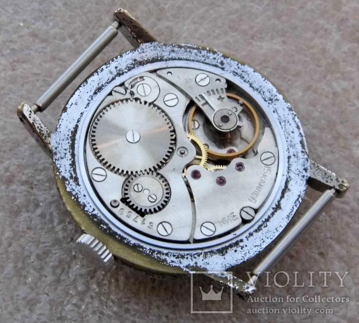 Часы победа ссср  (66), фото №7