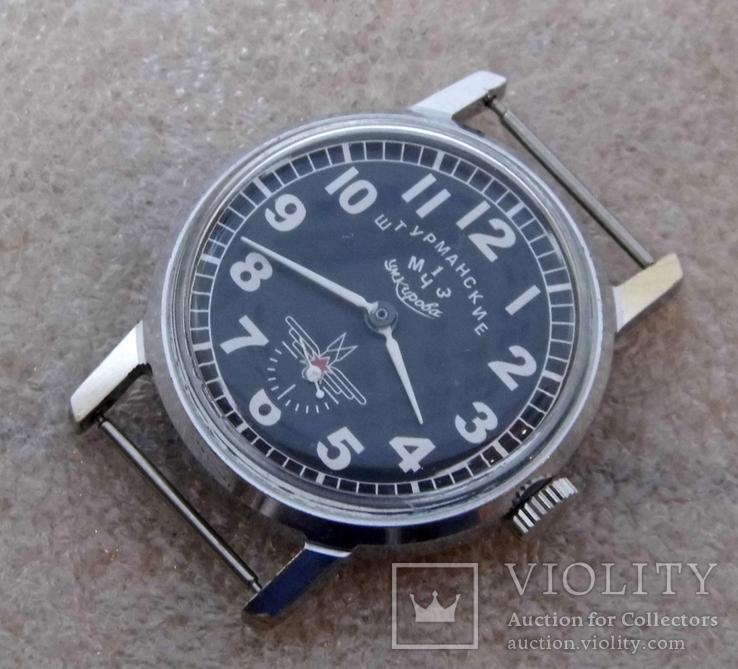 Часы победа ссср  (76), фото №2