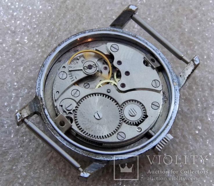 Часы победа ссср  (52), фото №8