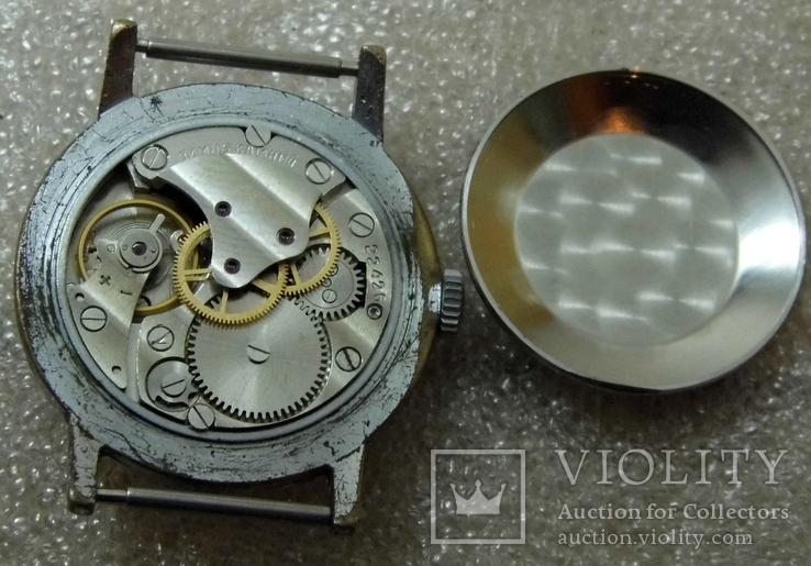 Часы победа ссср  (54), фото №6